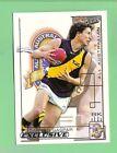 2002 SELECT EXCLUSIVE ALL AUSTRALIAN CARD AA3 DARREN GASPAR, RICHMOND