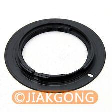 M42 Lens to Minolta MA SONY Alpha Mount Adapter a33 a55