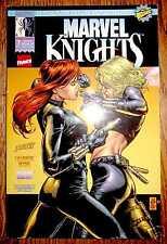 MARVEL KNIGHTS n° 7 - mensuel mars 2000 - TTBE