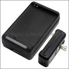 Battery Charger for Samsung Galaxy Exhilarate SGH-i577 i577 AT&T EB-L1F2HVU