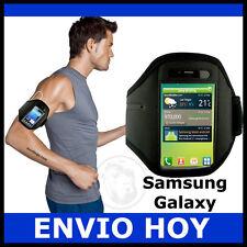 FUNDA BRAZALETE PARA SAMSUNG GALAXY Y DUOS S6102 S 6102  EL BRAZO CORRER RUNNING
