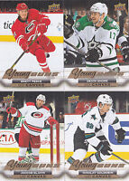 15-16 Upper Deck Devin Shore UD Canvas Young Guns Rookie Stars 2015