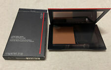NEW SHISEIDO Syncro Skin Self-Refreshing Powder Foundation 450 Copper .31 oz/9 g