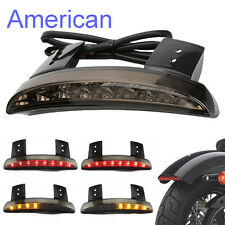 Back To Search Resultshome Motorcycle 5 Wires Fender Edge Led Brake Rear Tail Light For 2004-2013 Harley Sportster 883 1200 Xl883n Xl1200n Xl1200v Xl1200x Numerous In Variety