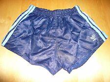 Adidas Vintage Brillant Nylon Running Short, Sprinter, short, taille 5