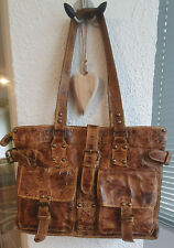"""Handtasche Billy the Kid by Greenburry """"Kate"""" Schultertasche Farbe: dust"""