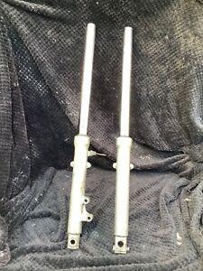 Kawasaki Er-5 Forks Er500 Left & Right Front Fork Er5
