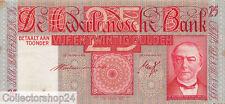 Nederland - Netherlands 25 Gulden 1931 Mees Pr / VF  serial LJ024054