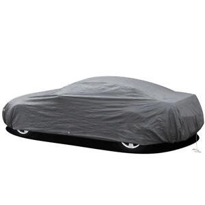 intégrale Housse AUTOPLANE dans-Outdoor adapté pour Cadillac Eldorado Coupé