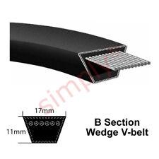 B115 Continental PowerSpan Classical B-Section V-Belt