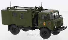 GAZ 66 Funkkoffer R-142  NVA 1:43 Premium ClassiXXS   47099 *NEW*