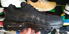 Nike Air Max 95 essential GR 40,5 Black/black-Black nuevo zapatos us 7,5