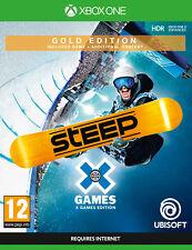 Steep X Games Xbox One