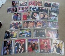 Lot Of 90+ Rare Magazine Clippings Pictures- Nsync Justin Timberlake Lance Bass