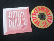 AMON DUUL 2 Eternal Flashback CD RARE! OOP JAPAN