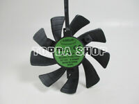 Zotac T129215SH GTX1060 85*15MM 3G 12V 0.30A 4-pin Cooling Fan