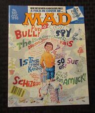 1994 MAD MAGAZINE #320 NM Fold-In Cover Parody