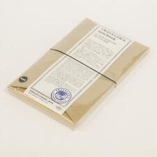 Midori 13714006 reisende Notebook schwarz 4902805137140 BBG