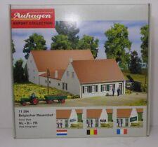 Auhagen H0 11394 Belgischer Bauernhof NEU & OVP