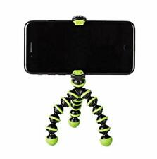 JOBY GorillaPod Mobile Mini, Flexible Mini Tripod for Smartphones, Compatible