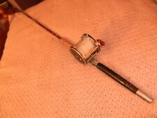PENN Senator 12/0 Reel on All Roller Rod