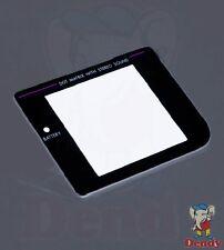 Game Boy Classic – Display Cover/Bildschirm Scheibe/Linse - schwarz/black NEU!!!