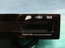 Decoder Tivusat - Tivùsat - TV SAT - Tivu SAT - telesystem TS9000