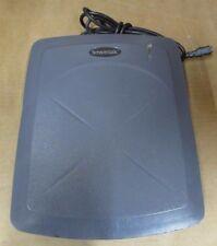 Sensormatic ZBAMB2010 Value Pad Deactivator 0101-0040-04 18V