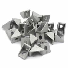 2020 Corner Bracket for 20mm Extrusion Size 20x20x17mm Pack of 25 B Q1w3