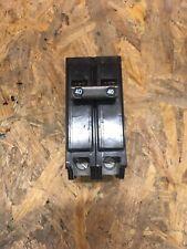 Commander 40 Amp 2 Poles 240 Volts breaker (Sylvania, Ceb)