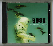 Bush – The Science Of Things / CD