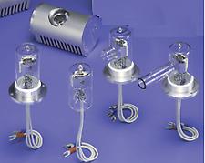 REPLACEMENT BULB FOR BUCHI C-640 DEUTERIUM LAMP, C-65 DEUTERIUM LAMP