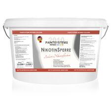 Nikotinsperre 10L Isoliergrund Sperrgrund hochdeckend