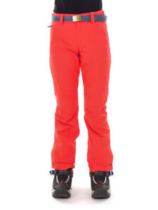 O'Neill Ski Pants Snowboard Pants Red Star Insulated Thinsulate™ Hyperdry
