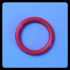 3: Silicone O Rings: Od - 50mm -  Id - 38.5mm - 5.7mm Thick