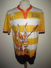 Tiwi Islands home Australia football shirt soccer jersey trikot maillot size XL