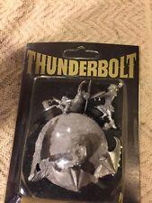 Thunderbolt Immortal Combat