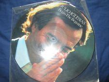 Julio Iglesias – Begin The Beguine CBS Records 11-85462 Vinyl LP Picture Disc