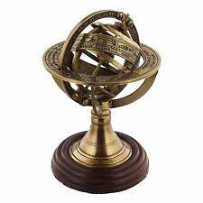 Mini Decoración De Mesa Cumpleaños Astrolabio Esfera & Ejecutivo Juguete Regalo Ideas Para él