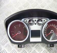 FORD FOCUS C-MAX LIFT TACHO SPEEDOMETER COMPTEUR 8V4T-10849-HE