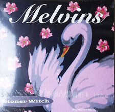 Nirvana LP MELVINS - Stoner Witch 180 Gram Heavyweight Vinyl 2016 THIRD MAN Kurt