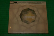 Titan Sweet Dreams CD 2010 Relapse Records USA RR7111 Digipak Original New