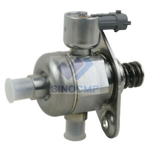 For Buick Enclave Chevrolet Traverse Cadillac STS 3.6L High Pressure Fuel Pump