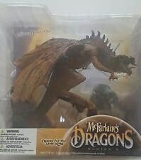 Juguetes Mcfarlane Dragones figura Berserker Clan Serie 3 (nuevo)