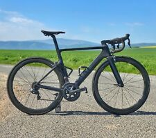 Canyon Aeroad CF SLX 8.0 DI2 | Zipp 303 NSW | Stages Powermeter