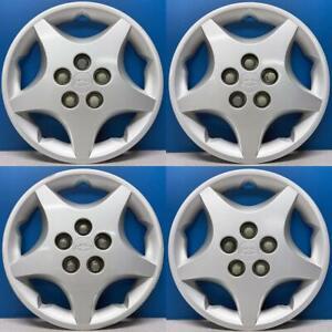 "2000-2005 Chevrolet Cavalier # 3234 14"" Hubcaps / Wheel Covers # 09594639 SET/4"