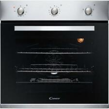 BRAND NEW Candy FCP403X Built-in Single Electric Fan Assist Oven & Grill - 13amp
