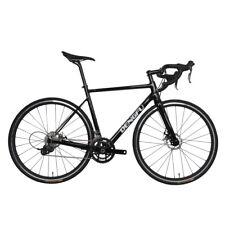 Carbon Road Bike Disc Brake 48cm 700C Race Bicycle Frame Alloy Wheel Clincher