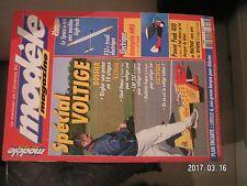**a Modèle magazine n°617 Plan encarté Libelle 6 / Diablotin Super / CAP 232