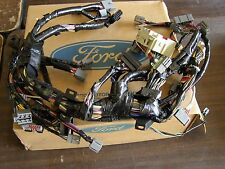 NOS OEM Ford 1990 Ranger Pickup Bronco II 2 Under Dash Wiring Harness Truck